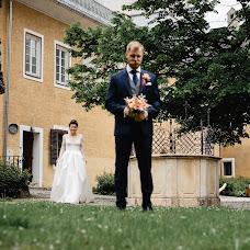 Wedding photographer Rene Knabl (reneundsteffi). Photo of 05.06.2019