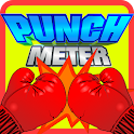 Sexy Punch Meter icon