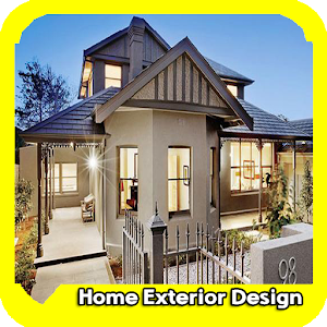 Home exterior design ideas android apps on google play Exterior design app