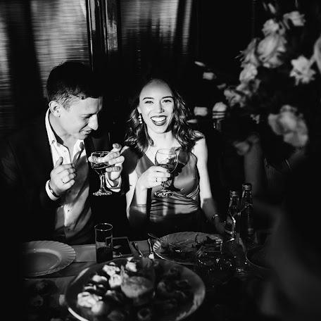 Wedding photographer Elya Minikhanova (elkinofoto). Photo of 31.10.2017