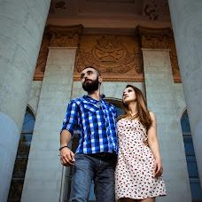 Wedding photographer Ruslan Bachek (NeoRuss). Photo of 29.09.2014