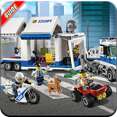 Tải Game Guide For LEGO City Undercover 2