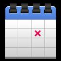 Locale Calendar Plugin icon