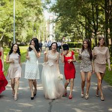 Wedding photographer Denis Utkin (DenDandy). Photo of 24.01.2015