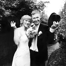 Wedding photographer Denis Marinchenko (DenisMarinchenko). Photo of 20.07.2016