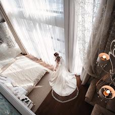 Wedding photographer Olga Khayceva (Khaitceva). Photo of 06.06.2016