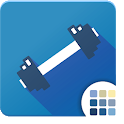 Circuit Training (Privacy Friendly) icon