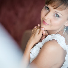 Wedding photographer Mikhail Noskov (Bikeboy). Photo of 25.09.2014
