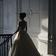 Wedding photographer Yuliya Taycay (YuliaT). Photo of 07.02.2018