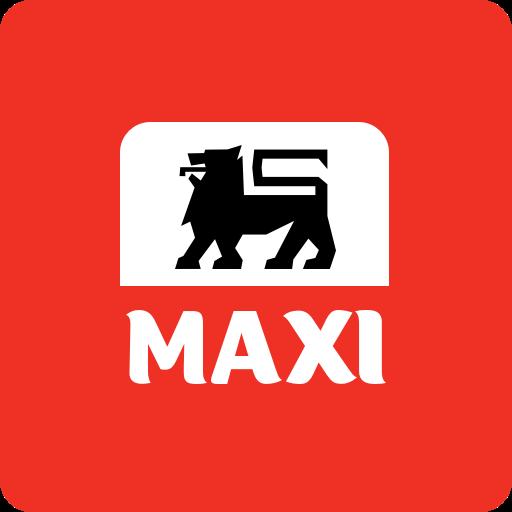 Android aplikacija Maxi Shop