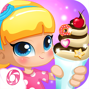 Ice Cream Maker-Cooking Game for PC and MAC