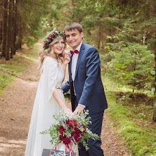 Wedding photographer Katya Mackevich (Fruza88). Photo of 18.05.2016