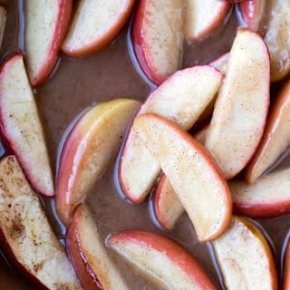 SautéEd Apples Recipe