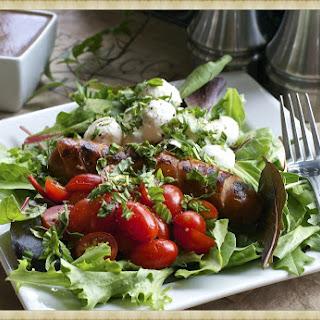Italian Caprese Salad Recipes