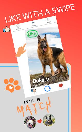 My Pet Dating 1.2 screenshots 3