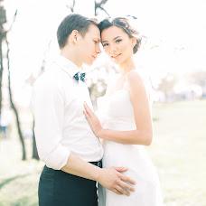 Wedding photographer Olga Kuvshinova (kuvshinka). Photo of 13.04.2017