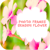 Photo Frames Season Flower
