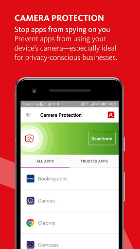 Avira Antivirus Security 2019-Antivirus & AppLock 5.6.1 screenshots 3