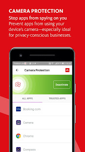 Avira Antivirus Security 2019 - ウイルス対策とAppLock