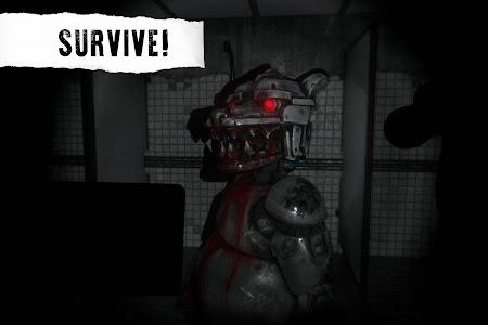 CASE: Animatronics - Horror game 1.1 screenshot 2094158