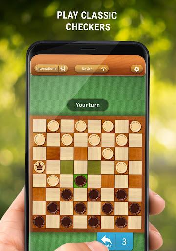 Checkers 2.1.4 screenshots 9