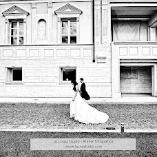 Wedding photographer Anna Sara Mastini (mastini). Photo of 06.11.2015