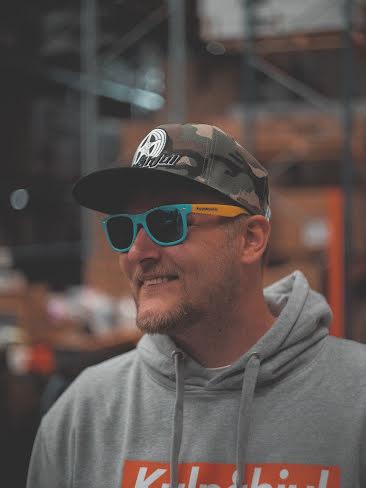 KEPS CAMOFLAGE | KULPÅHJUL
