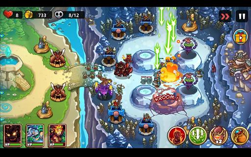 Kingdom Defense:  The War of Empires (TD Defense) 1.3.3 androidappsheaven.com 7