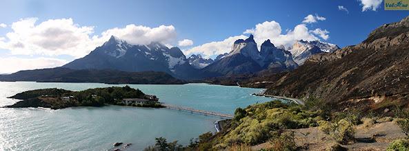 Photo: Место съемки: Патагония, Южная Америка Поездка: велоэкспедиция по Южной Америке Автор: Мария Завирюхина