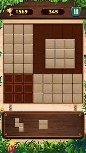 1010 Wood Block Puzzle Classic - Puzzle Game 2020 apkpoly screenshots 4