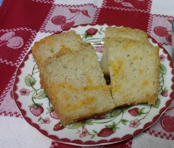 Cheddar Beer Bread Recipe