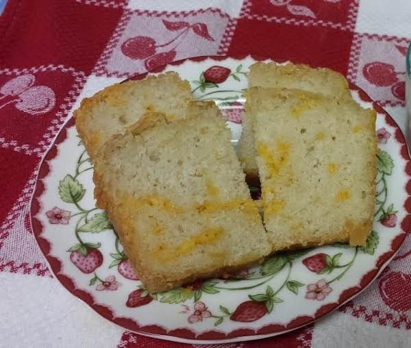 Cheddar Beer Bread Recipe