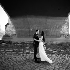 Wedding photographer Elizaveta Kovaleva (weddingingerman). Photo of 20.05.2017