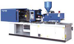 Máy biến tần được ứng dụng trong máy ép phun