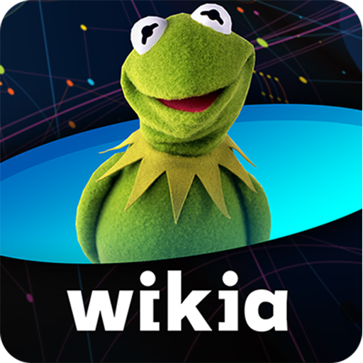 FANDOM for: Muppets Icon