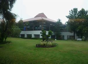 Photo: Jakarta letiště