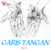 Novel Cinta Garis Tangan