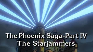 Phoenix Saga Part 4: The Starjammers