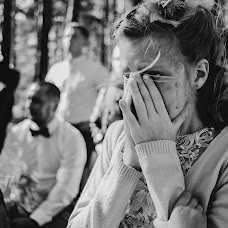 Свадебный фотограф Александр Сычёв (alexandersychev). Фотография от 21.08.2018