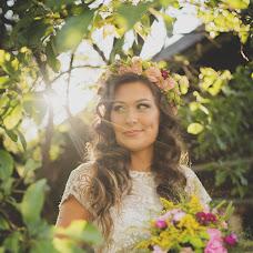 Wedding photographer Dorota Przybylska (DorotaPrzybylsk). Photo of 25.08.2016