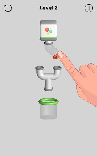 Ball Pipes screenshot 10