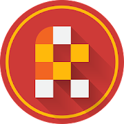 App Redox - Icon Pack APK for Windows Phone