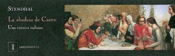 Photo: 1. La abadesa del castro