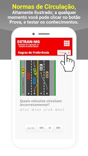 Download Simulado DETRAN Acaiaca MG 2019. For PC Windows and Mac apk screenshot 6
