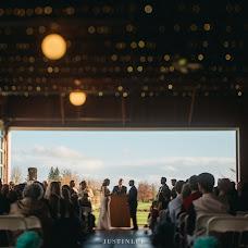 Wedding photographer Justin Lee (justinlee). Photo of 12.12.2016