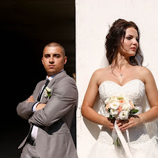 Wedding photographer Sergey Yurchenok (joker777). Photo of 05.10.2017
