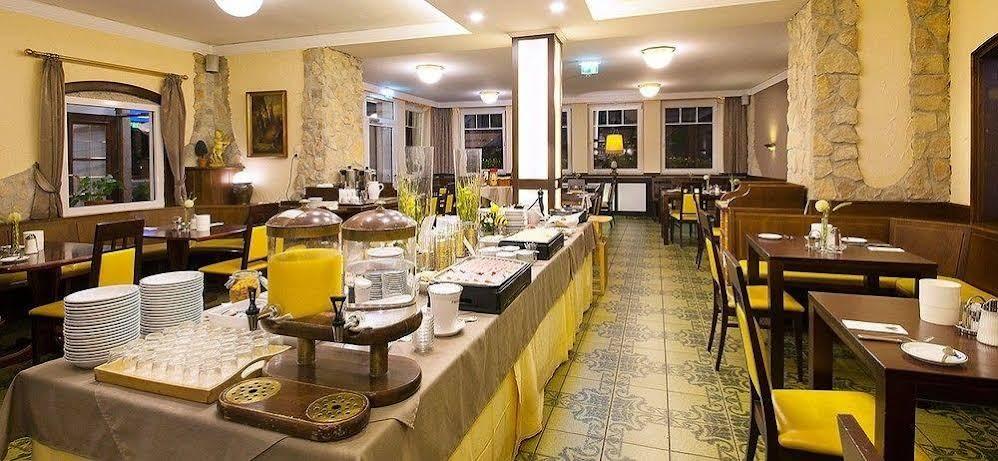 Hotel Lokomotive