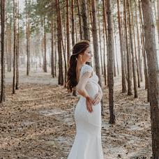 Свадебный фотограф Ирина Жданова (NovaPhoto). Фотография от 18.09.2019