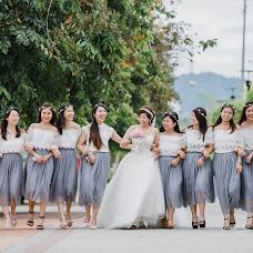 Wedding photographer Jack Cctan (JackTan123). Photo of 30.01.2018