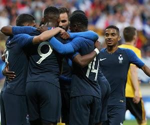 🎥 Euro U21 : le scénario tant redouté par les Italiens a bien eu lieu, festival de buts entre la Croatie et l'Angleterre